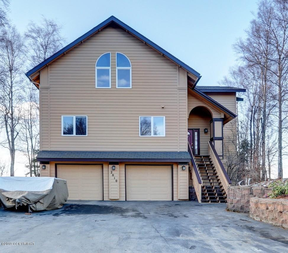 Anchorage, Alaska Real Estate - Anchorage Home Search