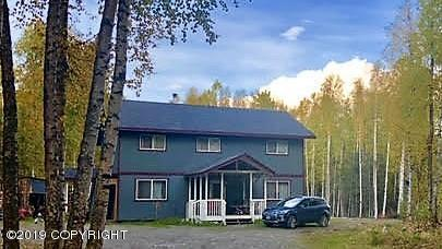 22065 E Faith Circle, Willow, AK 99688 (MLS #19-5318) :: RMG Real Estate Network | Keller Williams Realty Alaska Group