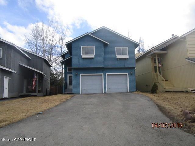 3741 Reflection Drive, Anchorage, AK 99504 (MLS #19-5429) :: RMG Real Estate Network   Keller Williams Realty Alaska Group