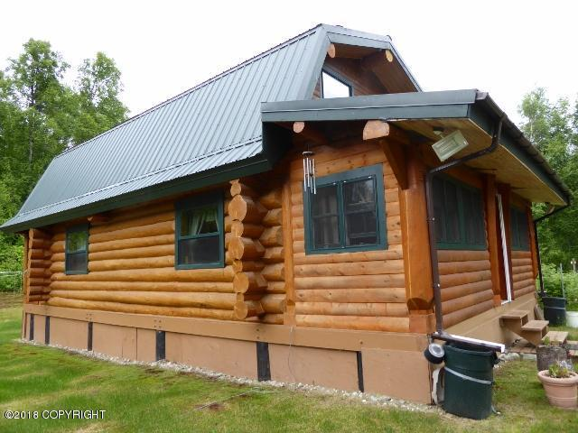 81-196 S Talkeetna River Trail, Talkeetna, AK 99676 (MLS #19-5476) :: RMG Real Estate Network | Keller Williams Realty Alaska Group