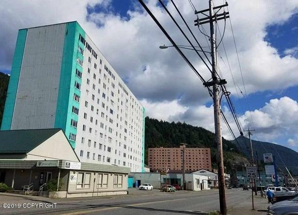 2415 Hemlock Avenue #105, Ketchikan, AK 99901 (MLS #19-555) :: Alaska Realty Experts