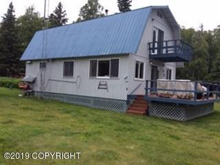 none No Road, Willow, AK 99688 (MLS #19-560) :: Alaska Realty Experts