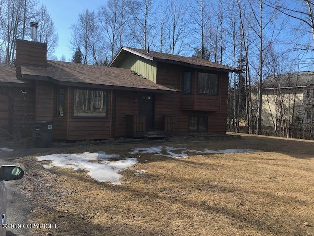 424 W Crestwood Avenue, Wasilla, AK 99654 (MLS #19-5625) :: Core Real Estate Group