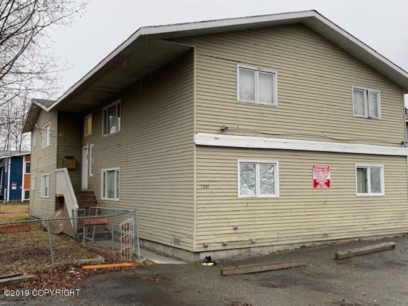 7501 Peck Avenue, Anchorage, AK 99504 (MLS #19-5651) :: RMG Real Estate Network   Keller Williams Realty Alaska Group