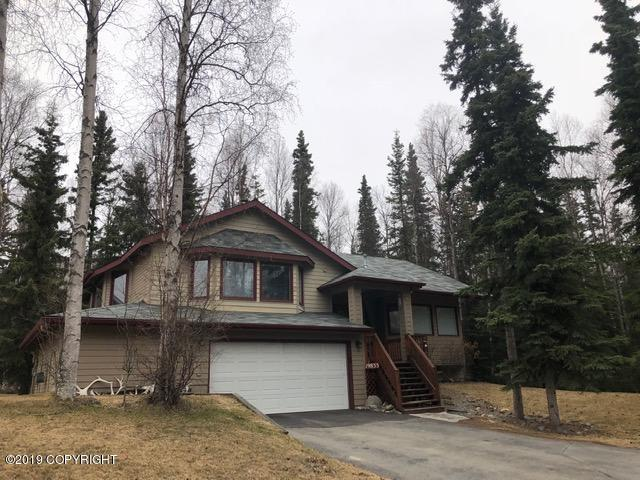 19833 Belknap Circle, Eagle River, AK 99577 (MLS #19-5765) :: Core Real Estate Group