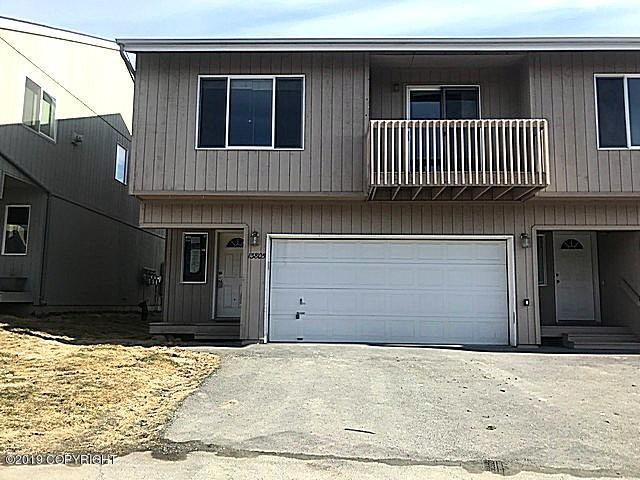 13805 Hunterwood Lane, Eagle River, AK 99577 (MLS #19-6019) :: The Adrian Jaime Group | Keller Williams Realty Alaska