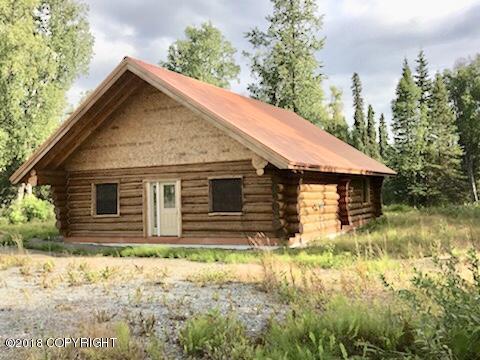 50555 Newberry Avenue, Nikiski/North Kenai, AK 99611 (MLS #19-6064) :: Roy Briley Real Estate Group