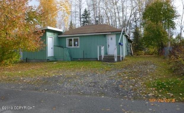 2011 Blueberry Street, Fairbanks, AK 99701 (MLS #19-6128) :: Roy Briley Real Estate Group