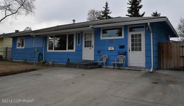 228 Bentley Drive, Fairbanks, AK 99701 (MLS #19-6250) :: Roy Briley Real Estate Group