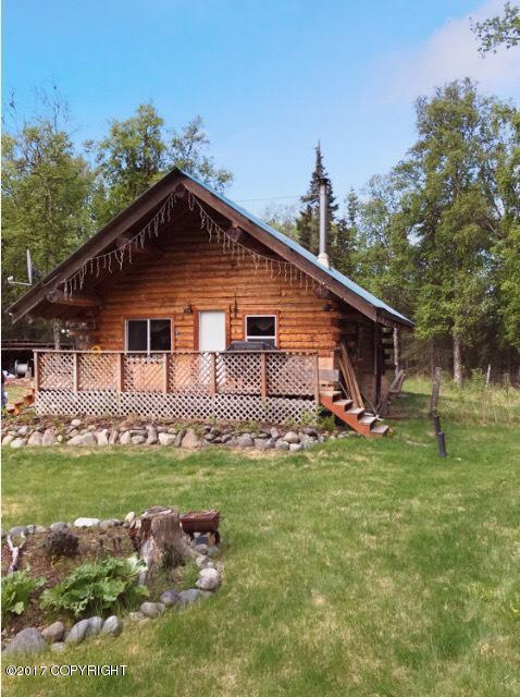 29607 Rockwell Drive, Soldotna, AK 99669 (MLS #19-6358) :: Roy Briley Real Estate Group