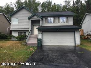 18819 Danny Drive, Eagle River, AK 99577 (MLS #19-644) :: Alaska Realty Experts