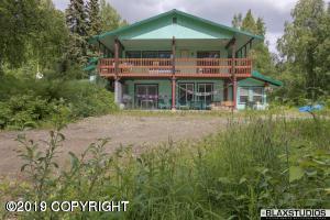 2249 Okta Way, Fairbanks, AK 99709 (MLS #19-6443) :: Roy Briley Real Estate Group
