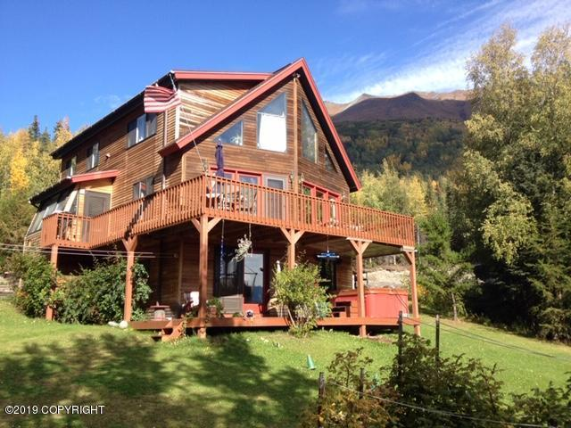 19046 Sherman Clayton Court, Cooper Landing, AK 99572 (MLS #19-6540) :: RMG Real Estate Network | Keller Williams Realty Alaska Group