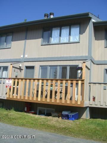 815 Auk Street #D2, Kenai, AK 99611 (MLS #19-6813) :: Roy Briley Real Estate Group