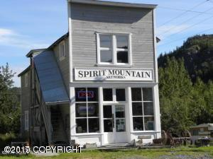 L3 B3 Main Street, Chitina, AK 99566 (MLS #19-6893) :: Roy Briley Real Estate Group