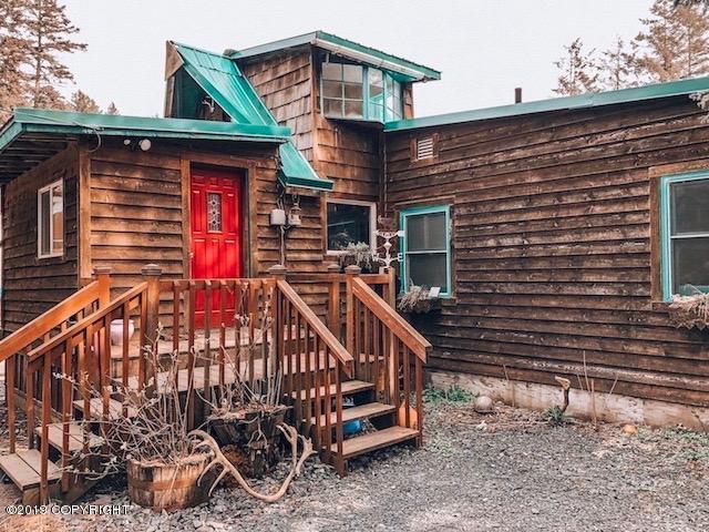 1624 Marmot Drive, Kodiak, AK 99615 (MLS #19-6903) :: RMG Real Estate Network | Keller Williams Realty Alaska Group