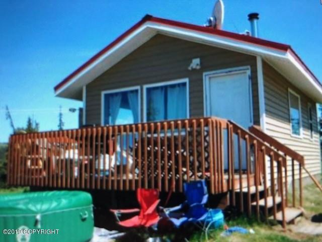 68126 Jolly Avenue, Anchor Point, AK 99556 (MLS #19-6946) :: Roy Briley Real Estate Group
