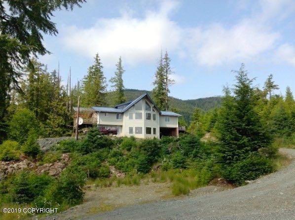 L2 Penninsula Road, Thorne Bay, AK 99925 (MLS #19-7055) :: Roy Briley Real Estate Group