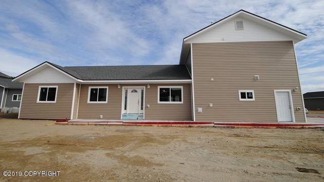 428 Spence Avenue, Fairbanks, AK 99701 (MLS #19-7104) :: Roy Briley Real Estate Group