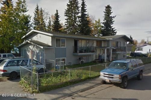 4304 Parsons Avenue, Anchorage, AK 99508 (MLS #19-7318) :: Team Dimmick