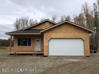 1981 Bailey Avenue, Wasilla, AK 99654 (MLS #19-743) :: RMG Real Estate Network | Keller Williams Realty Alaska Group