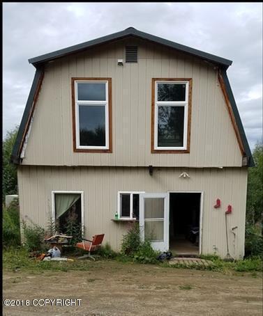 3552 S Dawn Lake Drive, Wasilla, AK 99623 (MLS #19-7438) :: Roy Briley Real Estate Group