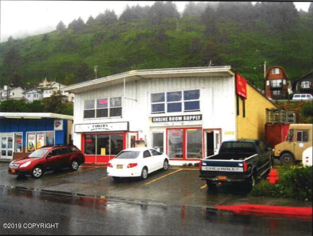 322 Shelikof Street, Kodiak, AK 99615 (MLS #19-747) :: The Huntley Owen Team