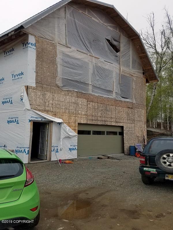 3574 S Dawn Lake Drive, Wasilla, AK 99623 (MLS #19-7503) :: Roy Briley Real Estate Group