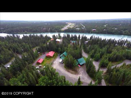 37567 Robbie Way, Sterling, AK 99672 (MLS #19-7538) :: RMG Real Estate Network   Keller Williams Realty Alaska Group