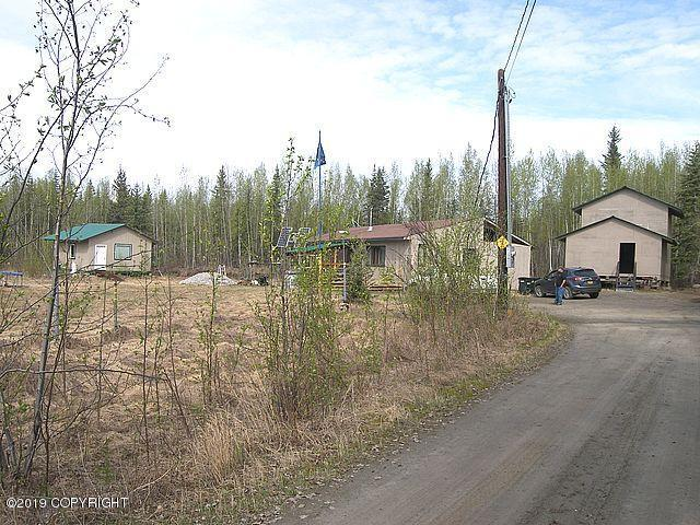 1638 Marburger Drive, Fairbanks, AK 99712 (MLS #19-7542) :: Roy Briley Real Estate Group