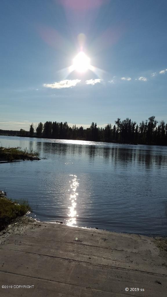 14778 E Fish On Drive, Willow, AK 99688 (MLS #19-7805) :: RMG Real Estate Network | Keller Williams Realty Alaska Group