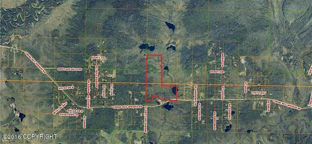 L2701 B27 Chena Hot Springs Road, Fairbanks, AK 99712 (MLS #19-7901) :: Roy Briley Real Estate Group
