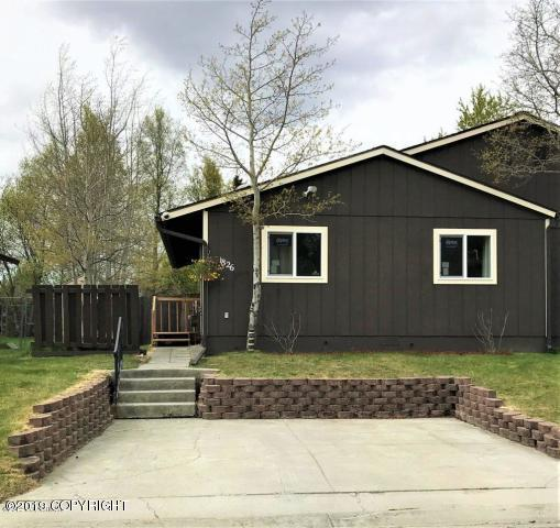 1826 Bellevue Loop, Anchorage, AK 99515 (MLS #19-7940) :: Core Real Estate Group