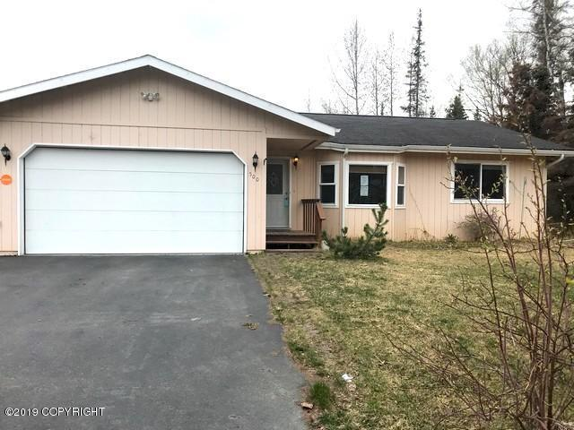500 E Chickaloon Way, Wasilla, AK 99654 (MLS #19-8066) :: Roy Briley Real Estate Group