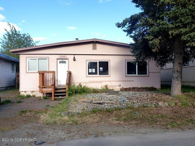 3507 Wyoming Drive, Anchorage, AK 99517 (MLS #19-8068) :: Roy Briley Real Estate Group