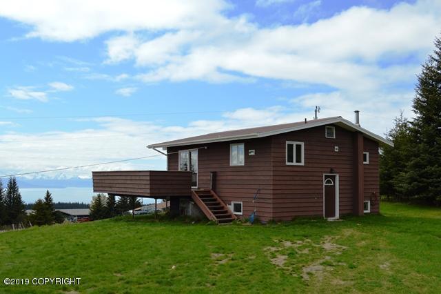 63841 Iliamna Court, Homer, AK 99603 (MLS #19-8084) :: RMG Real Estate Network | Keller Williams Realty Alaska Group
