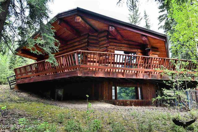 1421 Ithaca Road, Fairbanks, AK 99709 (MLS #19-8141) :: Roy Briley Real Estate Group