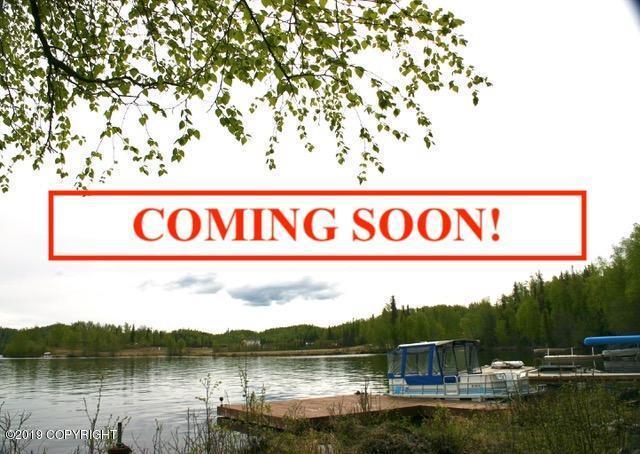 Lot #2 West Cove, Big Lake, AK 99652 (MLS #19-8276) :: RMG Real Estate Network | Keller Williams Realty Alaska Group