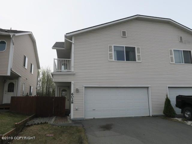 6028 Kody Drive, Anchorage, AK 99504 (MLS #19-8728) :: Team Dimmick