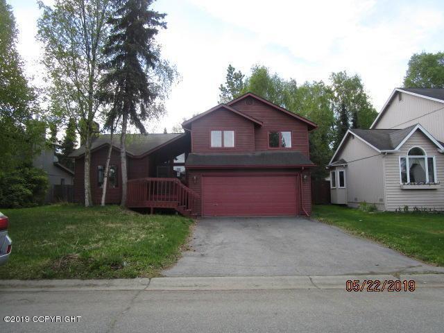 233 Peppertree Loop, Anchorage, AK 99504 (MLS #19-9662) :: Team Dimmick