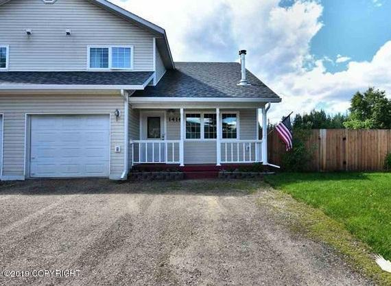 1416 Macfarland Street, Fairbanks, AK 99709 (MLS #19-9930) :: Team Dimmick