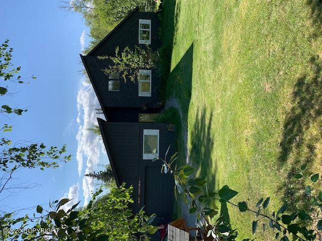 1530 N Ranch Road, Palmer, AK 99645 (MLS #20-10030) :: Wolf Real Estate Professionals
