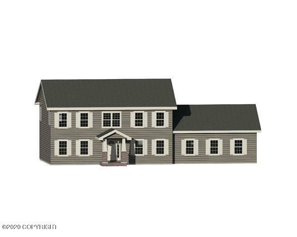625 W Fourth Avenue, North Pole, AK 99705 (MLS #20-1029) :: RMG Real Estate Network | Keller Williams Realty Alaska Group