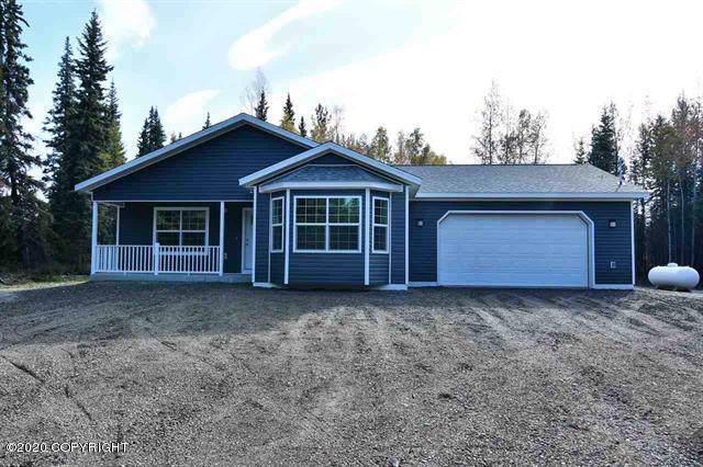 L2 Dallas Drive, North Pole, AK 99705 (MLS #20-103) :: Wolf Real Estate Professionals