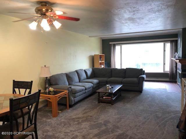 8101 Peck Avenue E-38, Anchorage, AK 99504 (MLS #20-10421) :: RMG Real Estate Network   Keller Williams Realty Alaska Group