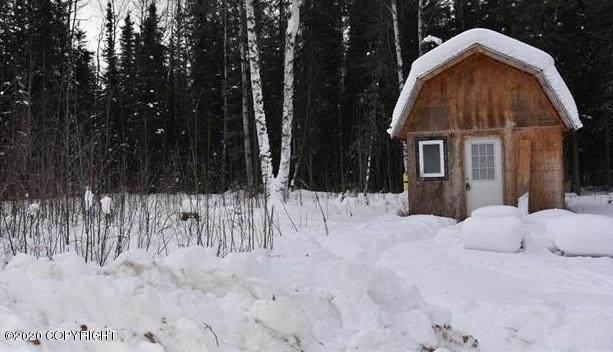 7044 Sweren Loop, Fairbanks, AK 99712 (MLS #20-10530) :: Wolf Real Estate Professionals