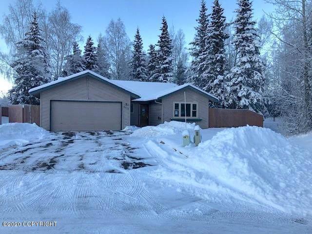 9926 Afognak Circle, Eagle River, AK 99577 (MLS #20-1055) :: Wolf Real Estate Professionals