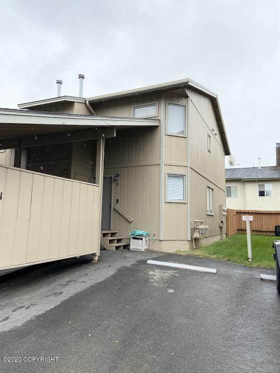 481 Dailey Avenue #B5, Anchorage, AK 99515 (MLS #20-10695) :: RMG Real Estate Network | Keller Williams Realty Alaska Group