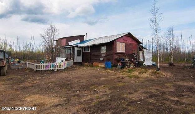 L11 B18 Kobe Ag Road, Anderson, AK 99744 (MLS #20-1072) :: RMG Real Estate Network | Keller Williams Realty Alaska Group