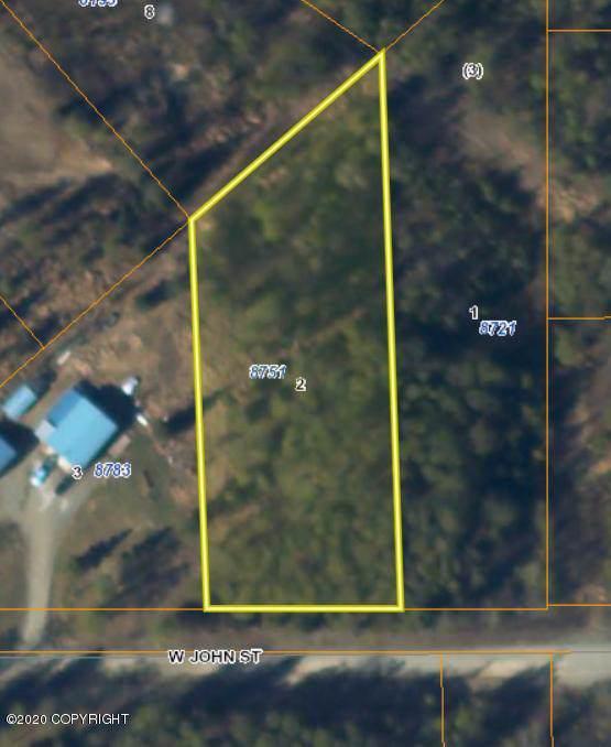 8751 W John Street, Wasilla, AK 99623 (MLS #20-1082) :: Wolf Real Estate Professionals